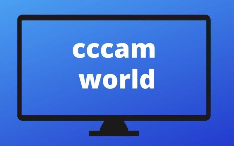 cccamworld