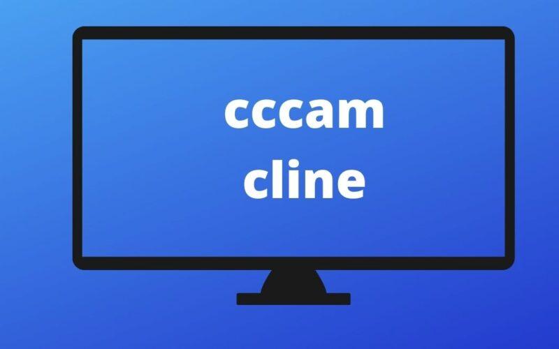 Cccam Cline